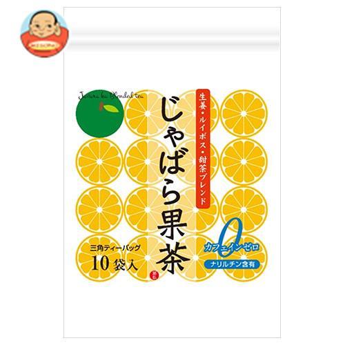宇治森徳 じゃばら果茶 (2g×10袋)×10袋入