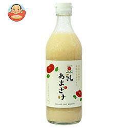 中埜酒造 國盛 豆乳あまざけ 480g瓶×12本入