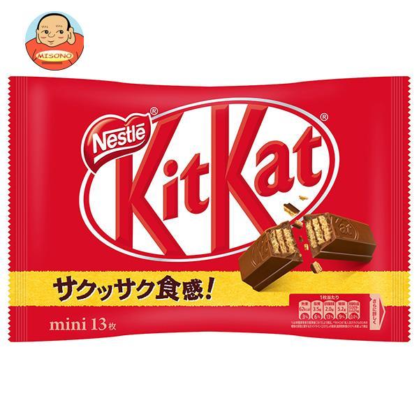 ネスレ日本 キットカット ミニ 14枚×12袋入
