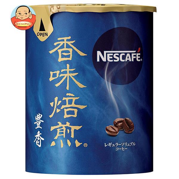 ネスレ日本 ネスカフェ 香味焙煎 豊香 エコ&システムパック 50g×24個入