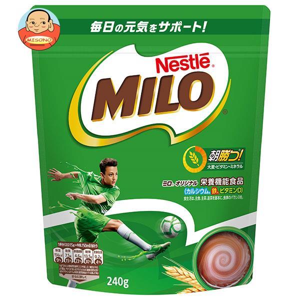 ネスレ日本 ネスレ ミロ オリジナル 240g袋×12袋入