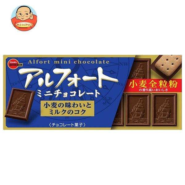 ブルボン アルフォート ミニチョコレート 12個×10箱入