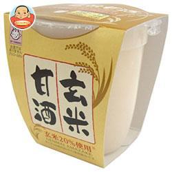 ヤマク食品 玄米甘酒 180g×12個入