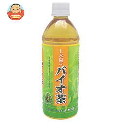 南日本酪農協同 バイオ茶 500mlペットボトル×24本入