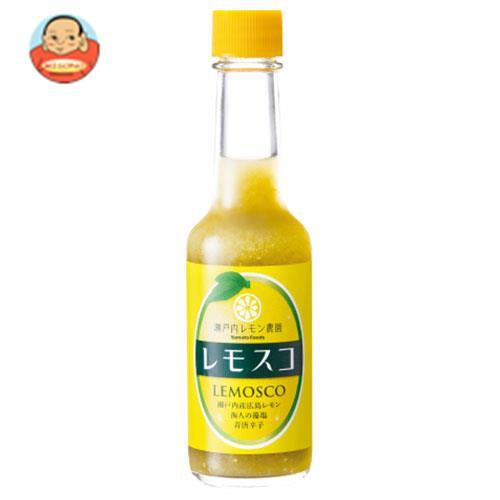 ヤマトフーズ レモスコ 60g瓶×6本入