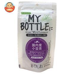 菱和園 マイボトル 国内産小豆茶 ティーバッグ 18g(6袋)×10袋入