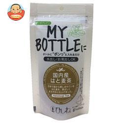 菱和園 マイボトル 国内産はと麦茶 ティーバッグ 18g(6袋)×10本入