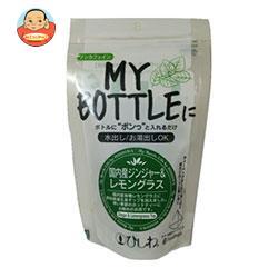 菱和園 マイボトル 国内産ジンジャー&レモングラス ティーバッグ 18g(6袋)×10袋入