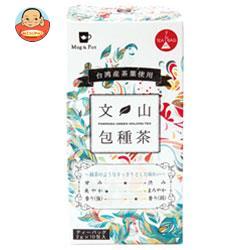 Tokyo Tea Trading Mug&Pot 文山包種茶 2g×10P×12箱入