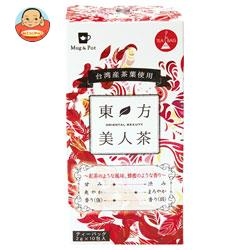 Tokyo Tea Trading Mug&Pot 東方美人茶 2g×10P×12箱入