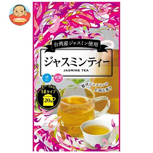 Tokyo Tea Trading Mug&Pot ジャスミンティー 5g×20P×12袋入
