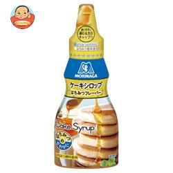 森永製菓 ケーキシロップ(はちみつフレーバー) 150g×40(5×8)本入