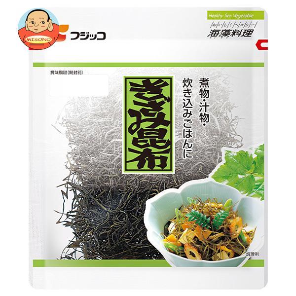 フジッコ 海藻料理 きざみ昆布 26g×20袋入