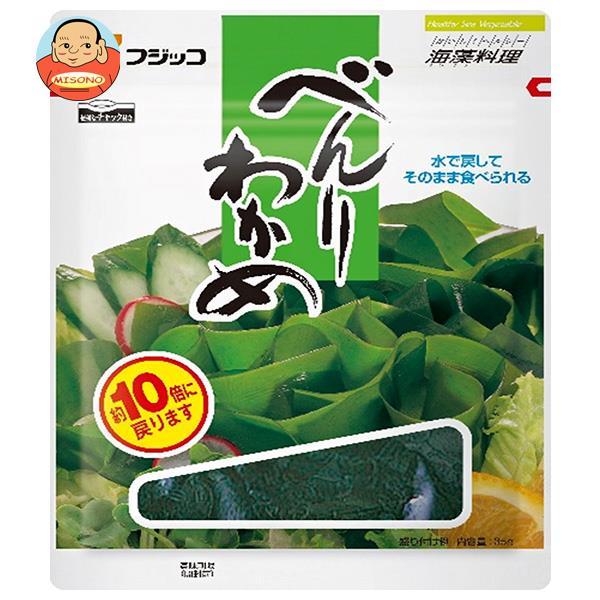 フジッコ 海藻料理 べんりわかめ 35g×20袋入