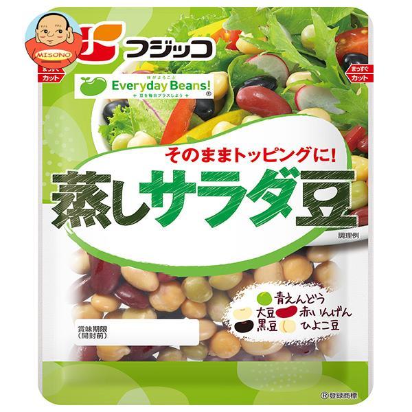 フジッコ 蒸しサラダ豆 70g×12袋入