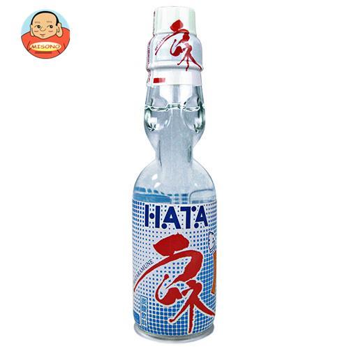 ハタ鉱泉 瓶ラムネ 200ml瓶×30本入