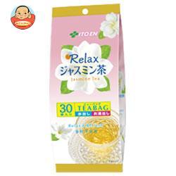 伊藤園 Relax ジャスミン茶 ティーバッグ (5g×30袋)×10袋入
