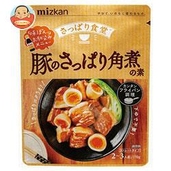 ミツカン 豚のさっぱり角煮の素 170g×12個入