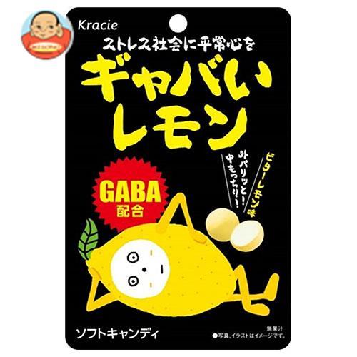 クラシエ ギャバいレモン 32g×10袋入