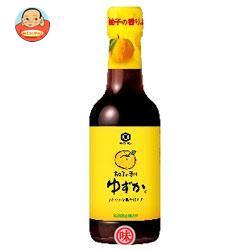 キッコーマン 柚子の香り ゆずか 250ml瓶×12本入