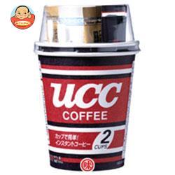 UCC カップコーヒー 2P×60個入