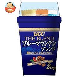 UCC カップコーヒー ザ・ブレンド ブルーマウンテンブレンド 2P×30個入