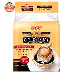 UCC ゴールドスペシャル ドリップコーヒー スペシャルブレンド 10P×6袋入
