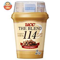 UCC カップコーヒー ザ・ブレンド114 2P×30個入