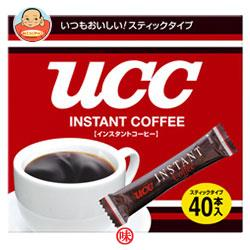 UCC インスタントコーヒー スティック 40P×24箱入