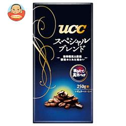 UCC スペシャルブレンド(粉) 250g袋×24(6×4)袋入