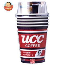 UCC カップコーヒー 5P×24(12×2)個入