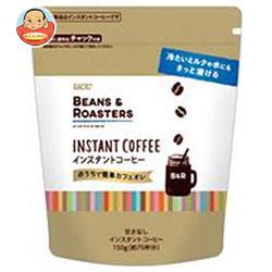 UCC BEANS&ROASTERS(ビーンズロースターズ) インスタントコーヒー 150g袋×12袋入