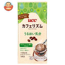 UCC カフェリズム ドリップコーヒー うるおい気分 (8g×10P)×12(6×2)箱入