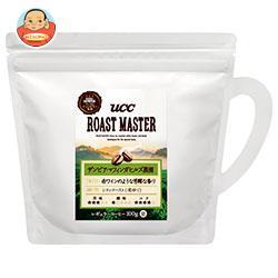 UCC ROAST MASTER(ローストマスター) 豆 (カップ型) ザンビア・マフィンガヒルズ農園 100g袋×12(6×2)袋入