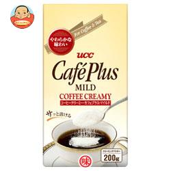 UCC コーヒークリーミー カフェプラス マイルド 200g×12袋入
