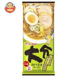 マルタイ 大分 鶏がら醤油ラーメン 214g×15個入