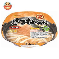 徳島製粉 金ちゃん亭 鍋焼きつねうどん 213g×12個入