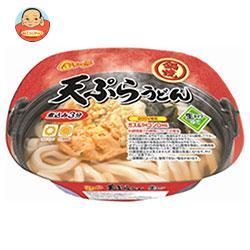 徳島製粉 金ちゃん亭 鍋焼天ぷらうどん 218g×12個入