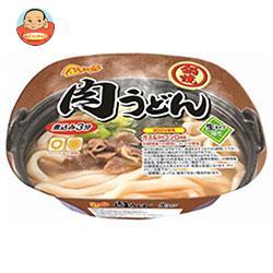 徳島製粉 金ちゃん亭 鍋焼肉うどん 214g×12個入
