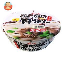 徳島製粉 金ちゃん亭 ぶっかけ肉うどん 188g×12個入