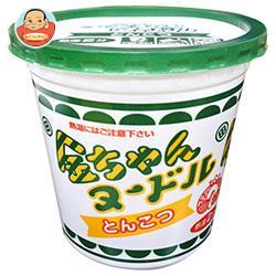 徳島製粉 金ちゃんヌードル とんこつ 82g×12個入