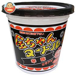 徳島製粉 金ちゃんヌードル 辛味 80g×12個入