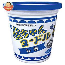 徳島製粉 金ちゃんヌードルしお 78g×12個入