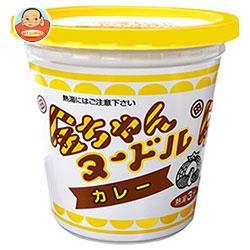 徳島製粉 金ちゃんヌードルカレー 83g×12個入
