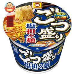 東洋水産 マルちゃん ごつ盛り 塩担々麺 112g×12個入