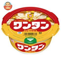 東洋水産 マルちゃん ワンタン しょうゆ味 32g×12個入