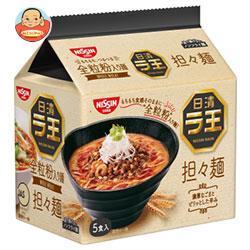日清食品 日清 ラ王 担々麺 5食パック×6袋入
