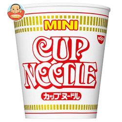 日清食品 カップヌードル ミニ 36g×30(15×2)個入