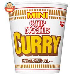 日清食品 カップヌードルカレー ミニ 43g×30(15×2)個入