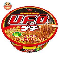 日清食品 日清焼そばプチ U.F.O 63g×12個入